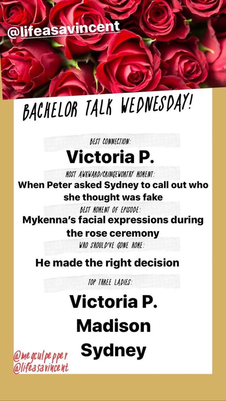 Bachelor Recap: Pilot Pete Episode Three