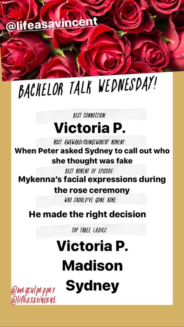Bachelor Recap: Pilot Pete EpisodeThree